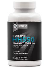 Whole Body Research HH550 Men's Hair Repair Advanced ...